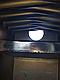 Твердотопливный универсальный котел с плитой Эталон КСТО-12П неприхотлив к топливу из стали 4 мм, фото 9