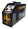 Зварювальний апарат 3в1 Procraft Industrial TMC-300 (MMA/TIG/CUT)! Плазморез+зварювання Аргоном+зварювання електродами!