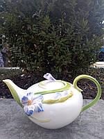 Заварочный чайник-Китай.