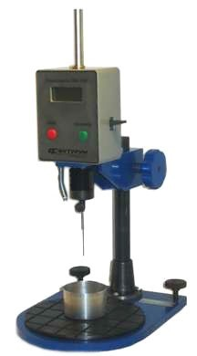 Пенетрометр для битумов ПБА-1ФМ