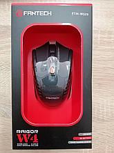 Мышь Fantech Raigor W4 Black