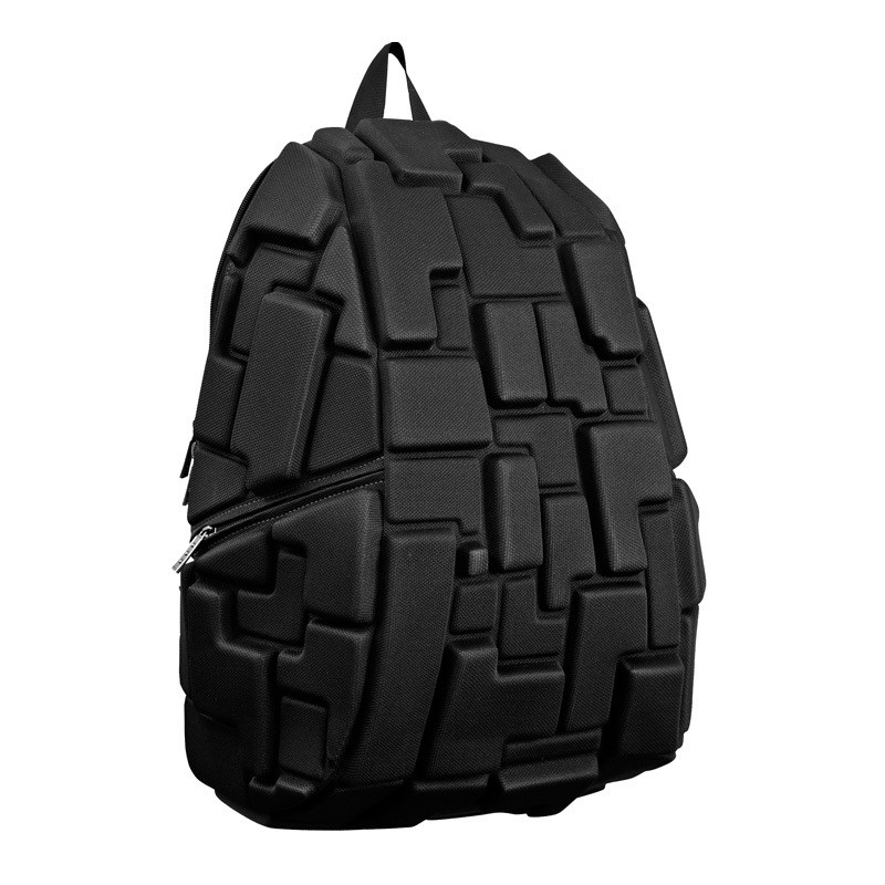 Рюкзак Madpax Blok Full Blackout (M/BLOK/BLACK/FULL)
