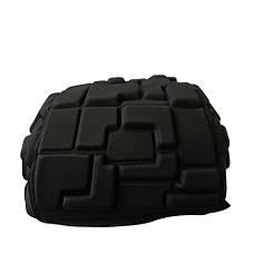 Рюкзак Madpax Blok Full Blackout (M/BLOK/BLACK/FULL), фото 3