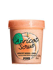 Скраб для тела Victoria's Secret Apricot, 226г