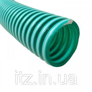 050-3,8 (2,8) 5бар/6мВСт зеленый PVC (Food UV) Ultra UV