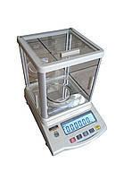Весы лабораторные JD-320-3