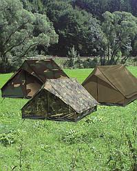 Палатка Mil-Tec 2-х местная Мини Стандарт (Olive)