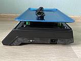 Торгові Електронні Акумуляторні Вага до 50 кг, Електронні ваги ACS 50, Підлогові ваги, фото 4