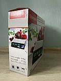 Торгові Електронні Акумуляторні Вага до 50 кг, Електронні ваги ACS 50, Підлогові ваги, фото 9