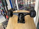 """Скейт деревянный, Скейтборд """" Canada 100 % """" , натуральный канадский клен, дека 79х20 см, супер качество, фото 6"""