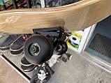"""Скейт деревянный, Скейтборд """" Canada 100 % """" , натуральный канадский клен, дека 79х20 см, супер качество, фото 9"""