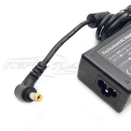 Зарядний пристрій для ACER 19V 3.42 A(репліка), 5.5*1.7, фото 2