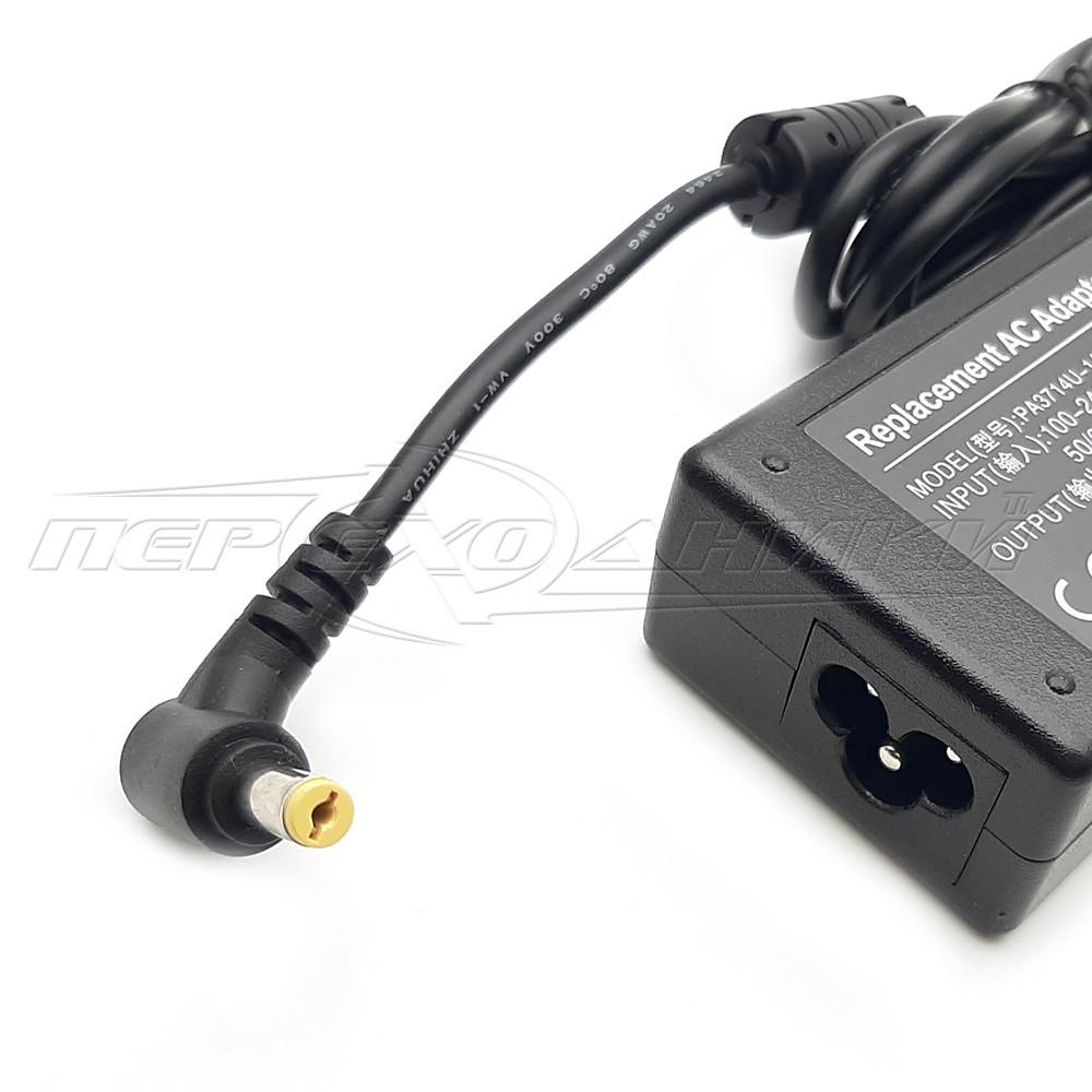 Зарядний пристрій для ACER 19V 3.42 A(репліка), 5.5*1.7