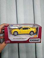 Машина Chevrolet Camaro, фото 1