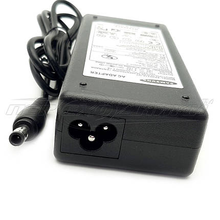 Зарядное устройство для SAMSUNG 19V 4.74A(реплика), 5.0*3.0, фото 2