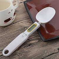 Электронная мерная ложка-весы с LCD экраном, фото 1
