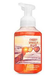Мыло-пена для рук Bath and Body Works - Cherry Vanilla Float