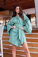 Жіноче плаття літнє плаття на запах Новинка 2020, фото 1