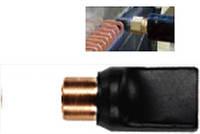 Электрод для приварки овальных шайб