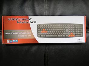 Клавиатура KB-07X