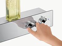 Смеситель с термостатом: какие минусы?