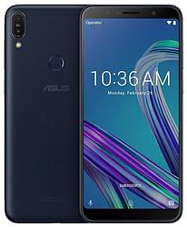 "Asus ZenFone Max Pro M1 ZB602KL 3/32Gb black, 6.0"", Snapdragon 636, 3G, 4G"