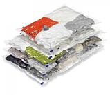 Вакуумный мешок 60х80см, фото 6
