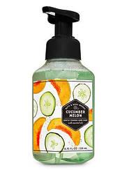 Мыло-пена для рук Bath and Body Works - Cucumber Melon