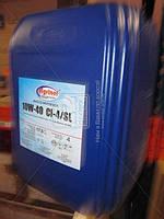 Масло моторное Агринол  GRAND-DIESEL 10W-40 CI-4/SL  (Канистра 20л/17,5кг)