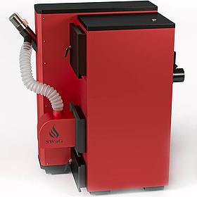 SWAG-pellets 25 кВт