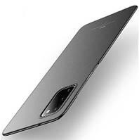 Чехол MSVII для Samsung Galaxy S10 Lite (поликарбонат)