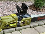 Пила електрична Белтех БТ-2950, фото 6