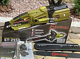 Пила електрична Белтех БТ-2950, фото 8