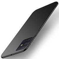 Чохол MSVII для Samsung Galaxy A51 (полікарбонат)