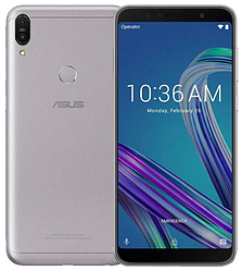"Asus ZenFone Max Pro M1 ZB602KL 3/32Gb silver, 6.0"", Snapdragon 636, 3G, 4G"