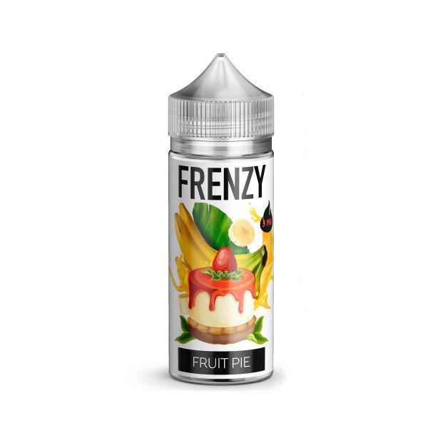 Премиум жидкость для электронных сигарет Frenzy Fruit Pie