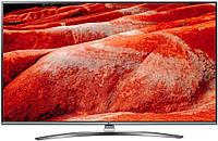 Телевизор LG 65UM7610 120Гц, Smart TV, 60 Гц, 4K, Magic remote - пульт в комплекте