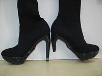 Замена и ремонт каблуков