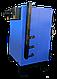 Твердотопливный котел Эталон КСТО-А 70 кВт с электронной турбиной и блоком управлением в комплекте, фото 3