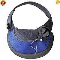 Сумка-слинг для животных (кота или собаки) CISNO Carry