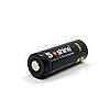 Аккумулятор Li-Ion 18500 Soshine 1400 mAh c защитой