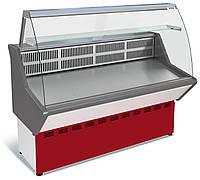 Холодильная витрина Нова 1.5 ВХС МХМ