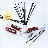 Ароматичні палички з феромонами і ароматом ванілі MAI Vanilla (20 шт) для будинку, офісу, магазину, фото 1