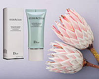 Christian Dior HydrAction Exfoliant Visage Пилинг скатка для лица 80 мл