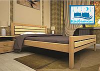 Кровать Модерн-1 90х190см Тис