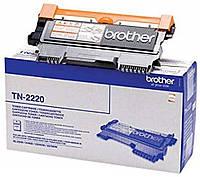 Картридж Brother TN-2220 Black (170320)