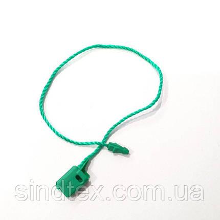 Микропломба Зелена 1000шт. (СТРОНГ-0113), фото 2