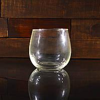 Аквариум, бокал без ножки 1,8 л, ваза, фото 1