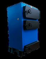 Твердотопливный котел длительного горения Эталон КСТО-40 кВт