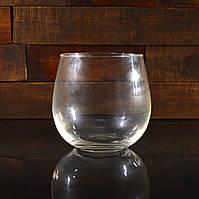 Аквариум, бокал без ножки 3,4 л, ваза, фото 1